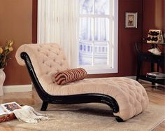 Wildon Home ® Fabric Chaise Lounge
