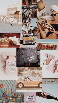 Collage Wallpapers | Mysite