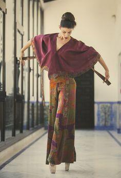 Oriental Sights #orient #fashion #editorial