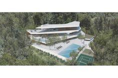 Bel Air, CA  XTEN architecture