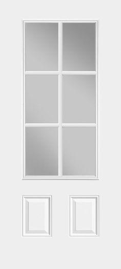 Sta-Tru HD Prefinished Steel | Exterior Door | Masonite