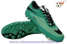 separation shoes b947b a844a New Phelon TF Jnr (Seafoam Negro) Nike Hypervenom 2014 Boots
