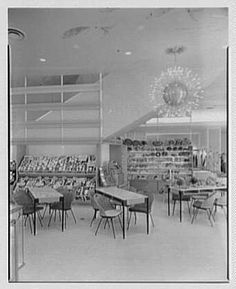 These Vintage Images Show Just How Much Department Stores Have Changed