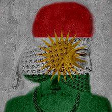 Kurdistan, Winter Hats