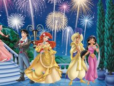 Which Disney Royalty Are You Most Like? Took the quiz and I have to say, I like my result. Wasn't trying for any specific girl, was honest with what I was given, and yay!