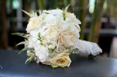 Ivory-Rose-Bouquet