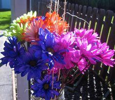 Flowers.(: