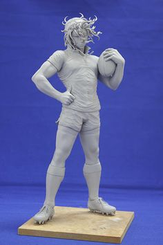 All Out!! - Sekizan Takuya - Union Creative International Ltd (?) - Statuen / PVC - Figuren - Japanshrine