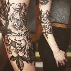 Always a pleasure with @camillia_heirloom