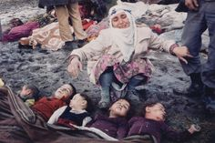 Contests | World Press Photo - 1984 - Mustafa Bozdemir. Judging from the 1984 World Press Photo Contest, 1983 did not seem to be an uplifting year. A devastating earthquake struck Erzurum in Northeast Turkey, killing more than 1,000 people. In Lebanon, the capital city Beirut, once known as the Paris of the Middle East, was rapidly being reduced to ruins by the ongoing civil war.