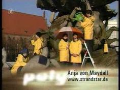 Let-it-rain video 6: German TV-Docu about Friezern... - YouTube