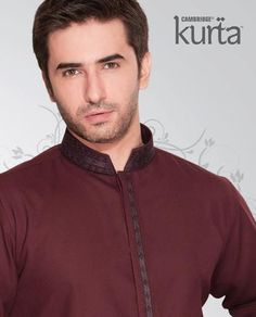 Cambridge Latest Men's Kurta Collection   Fashion Join