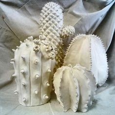 Cactus ceramic 04321 of artstudiomisoul www.misoulart.it