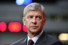 Best Arsenal manager ever!!! Arsene Wenger!!!