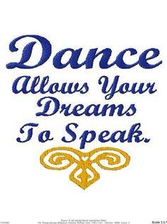 Keep Dancing!!!