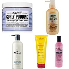 4 Popular Natural Hair Products and Their Cheaper Yet Effective Substitutes