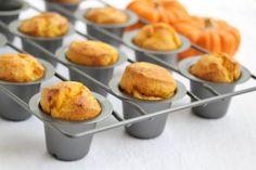 pumpkin popovers recipe