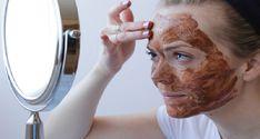 Μάσκα προσώπου που αφαιρεί μαγικά πανάδες, σημάδια ακμής, ρυτίδες από την δεύτερη χρήση της! | ekriti