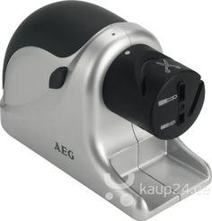 Nugade / kääride teritaja AEG MSS 5572 hind ja info | Viilutajad ja noateritajad | kaup24.ee