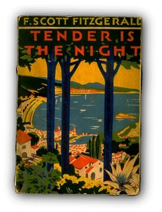 Tender is the Night by F. Scott Fitzgerald is fiction drawn largely from the facts of his love and life with wife Zelda who suffered with severe mental illness.