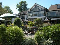 Bushey Hall Golf Club in Bushey, Hertfordshire