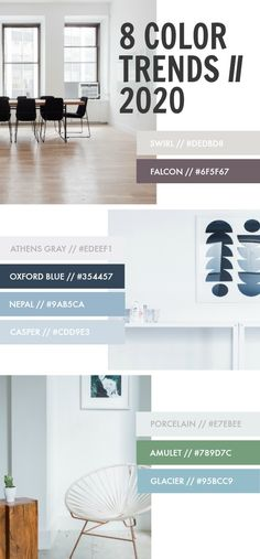 """""""Palette Box"""" Lay out your colors together with beautiful templates to make sure that they work perfectly together!"""