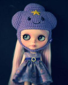 Lumpy Space Princess by jeds123, via Flickr