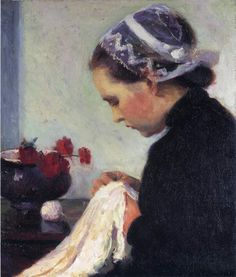 Bernhard Gutmann (German-American artist, 1869-1936)
