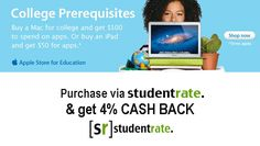 Local and National Student Discounts & Deals updated daily, free student discount and deal web-site for college students, offering discounts and cash back deals. Find cell phone student discount to wireless provider student discount and student discounts from pizza shops to department stores.