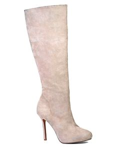 Sam Edelman Tall Dress Boots - Empire High Heel | Bloomingdale's