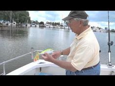 Pure Michigan fishing resources on michigan.org.