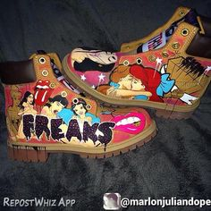 custom timbs - Google Search