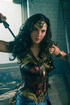 Excited for Wonder Woman? Brush Up on Her Story From the Comics