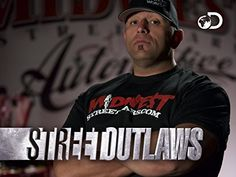 Oklahoma City, Street Outlaws Cars, Mustang, Chevy, Daddy, Prime Video, Season 3, Hot Rods, Woman