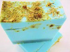 Blue Jasmine Handmade Soap