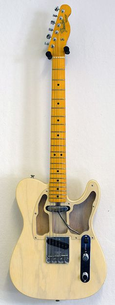 Fender CS 1967 Telecaster CC Smugglers LTD VB