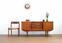 Schlafzimmer sideboard ~ Landhaus holz kommode vintage schlafzimmer sideboard highboard