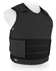 Level II plus vest regular length $180 from bulletproof me.com