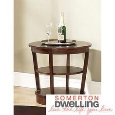 Somerton Dwelling Montecito End Table