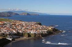 Praia da Viola | Wanderwege Azoren