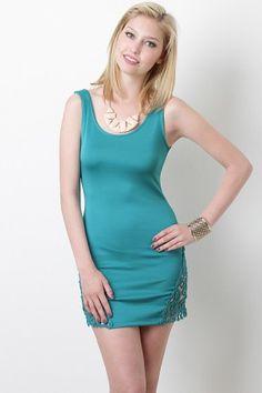 Amber Rosa Dress $15.80