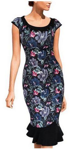 Summer dress xl qcb