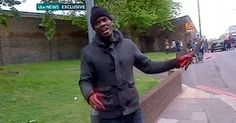 Danny Cornelius lived in the same street where Lee Rigby was attacked and killed in southeast London