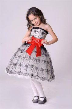 Где купить нарядное платье детское