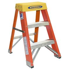 Take gift-giving to the next level this year with a convenient step ladder.
