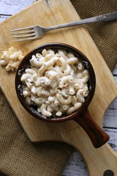 The Best Macaroni Salad you will ever try! I was shocked to see the ingredients, but this is AMAZING stuff!