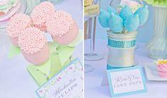 April Showers Guest Dessert Feature | Amy Atlas Events