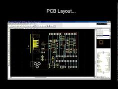 DesignSpark PCB Introduction Video