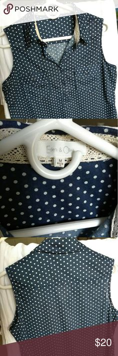 Eden & Olivia size M very comfortable perfect almost new condition. Eden & Olivia Other