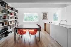 Apartamento B.A. / Atelier Data   ArchDaily Brasil